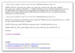Joomla2WordPress Import Wizard v.3 Schritt 3