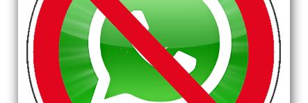 WhatsApp aus dem App Store verschwunden