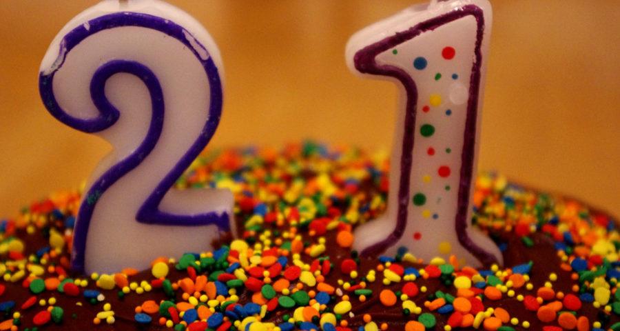 Birthday (CC-Lizenz am Ende des Artikels)