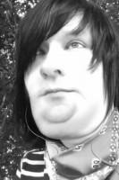EmoHoernRockz mit gefühlten 150kg mehr, dank FatBooth
