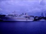 MS Hanseatic der Hapag Lloyd
