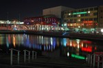 Kieler Bootshafen - Bitte beachte, dass dieses Bild unter CC steht. Hinweise findest du weiter unten.