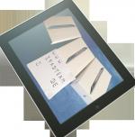 Collage aus den zu gewinnenden drei iPad. © für das Bild der iPads iPadTeam.de