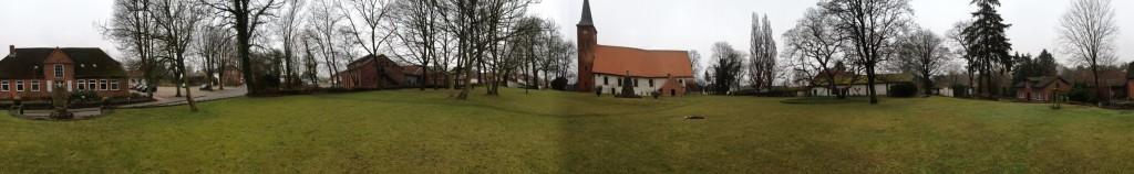 Unser Panoramabild, das DerManDar ausgab