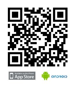 Heatmapz QR-Code
