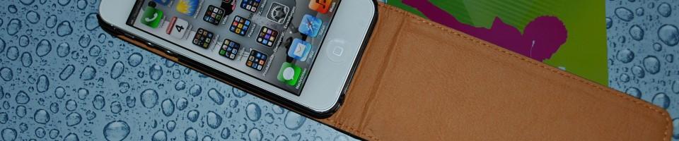 iPhone 5 und iTunes Geschenkkarte