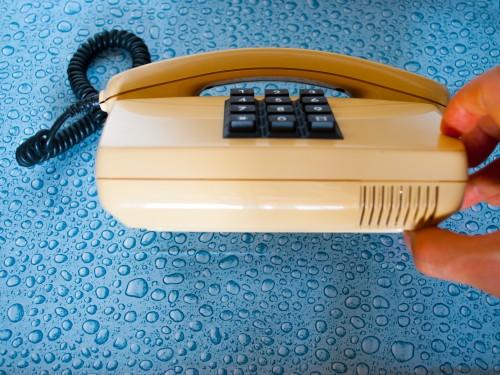 Tastentelefon Deutsche Bundespost FeTap 751-1