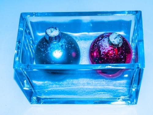 NYC-Hennes-Welt wünscht frohe Weihnachten