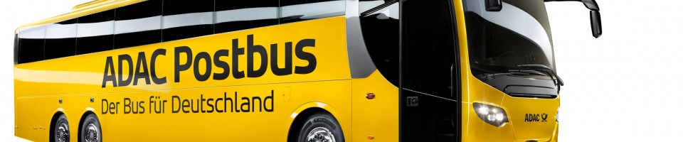 ADAC Postbus (c) ADAC Postbus, 2013