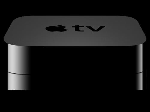 Mit Hilfe des iPhones, iPod Touchs oder iPads  Amazon Prime Instant Video auch auf der ATV