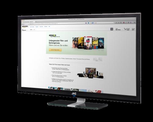 Amazon Prime Instant Video 30 Tage kostenlos testen