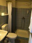 Hotel Dania - Badezimmer Raum 610
