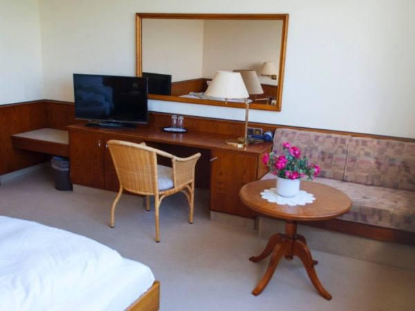 Hotel Dania Zimmer 610
