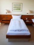 Hotel Dania - Bett Raum 610