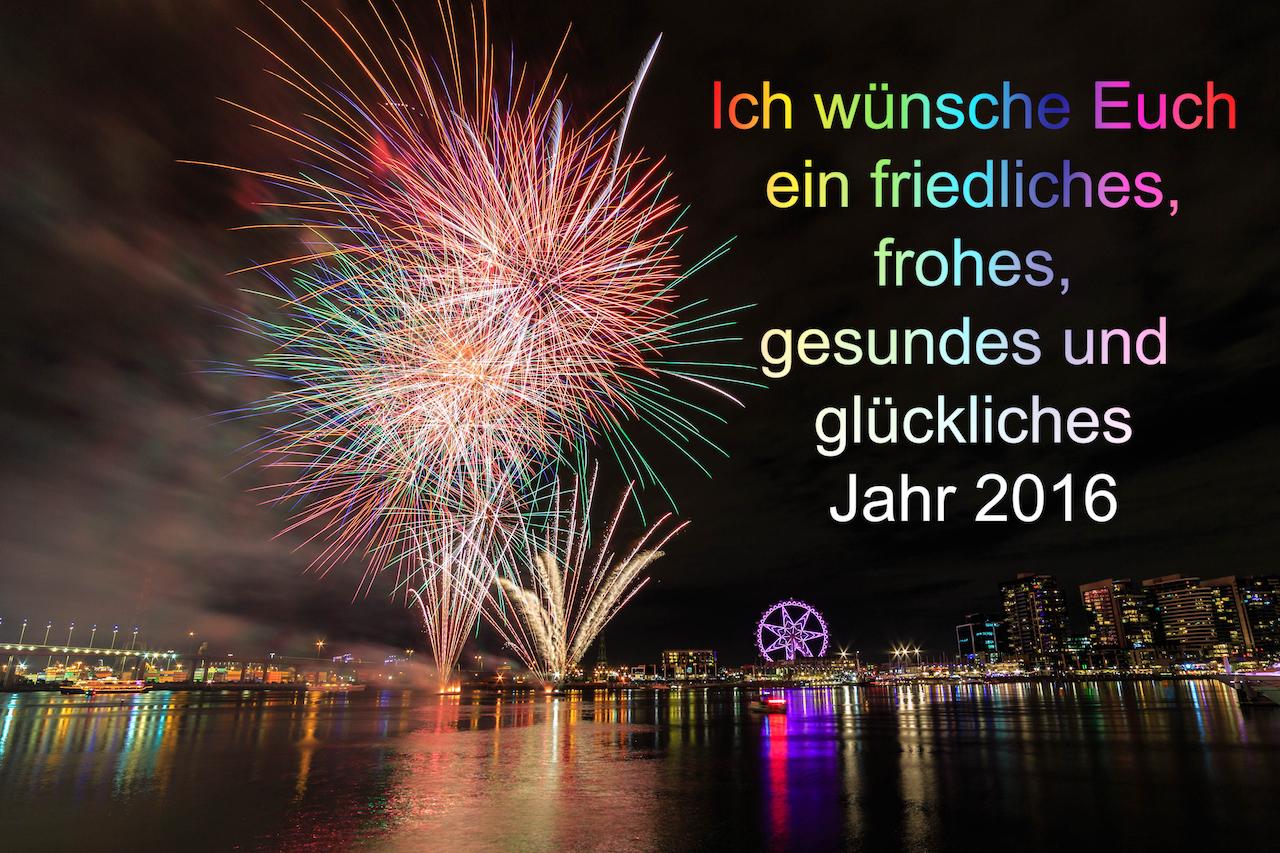 Docklands Fireworks