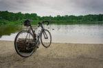 TrengaDe GLR Road Bike am Krupunder See