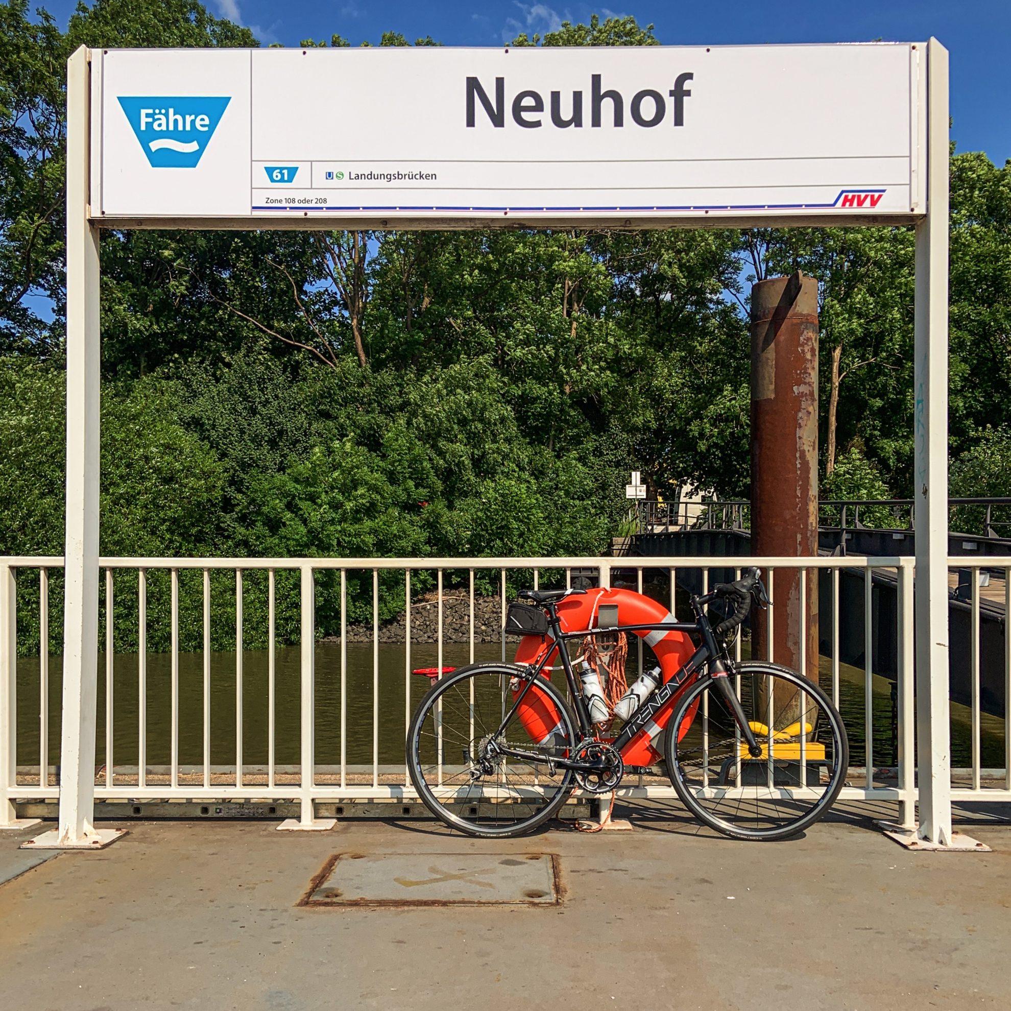 Anleger Neuhof