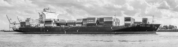 Cargo Ship Sine Bres