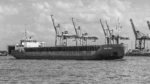 Container Vessel SYNERGY BUSAN