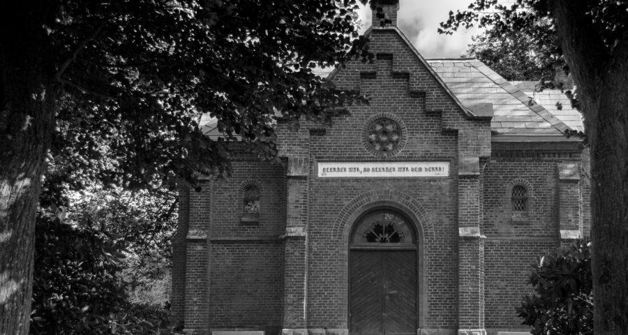 Kapelle - Symbolbild