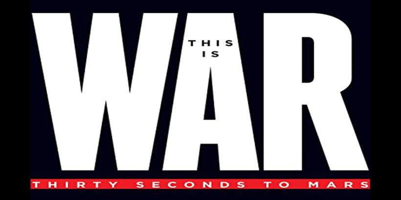 Album - This is War
