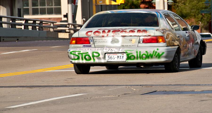 Stop Following