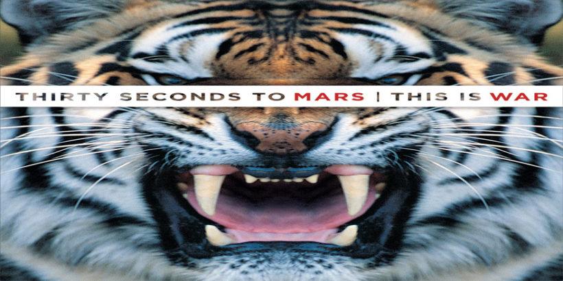 This Is War - Album