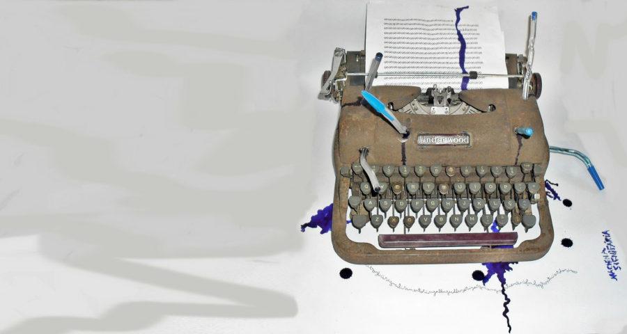 Schraibmaschine