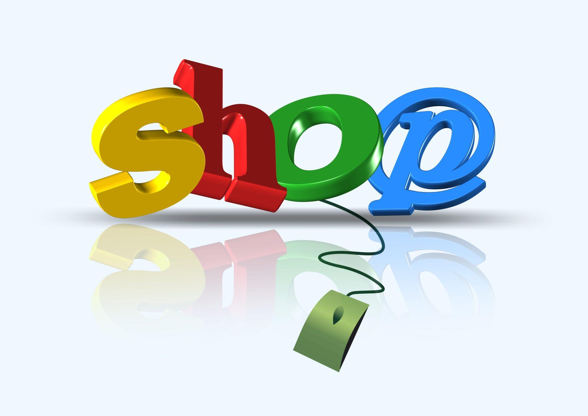 Onlineshops - Online einkaufen