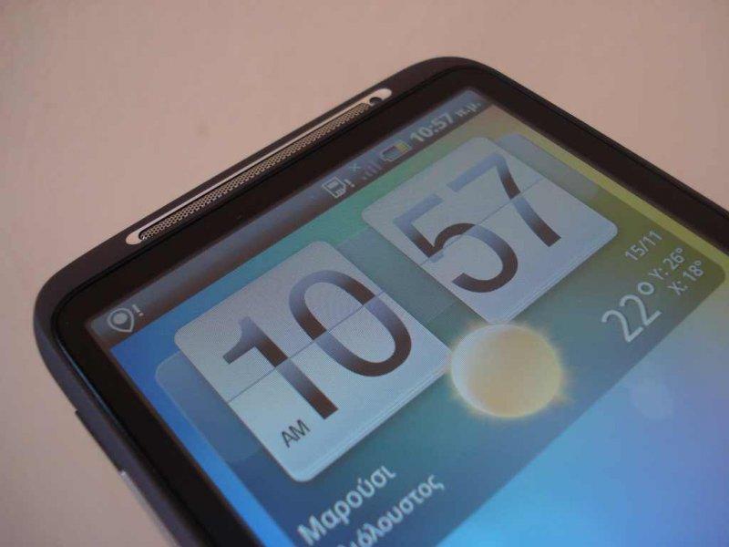 Testbericht Iphone