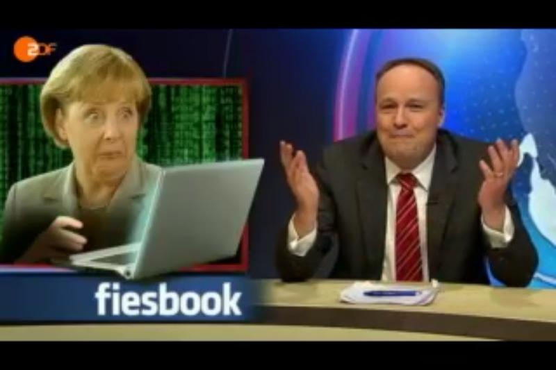 Die Heute Show mit Oliver Welke in der ZDF Mediathek