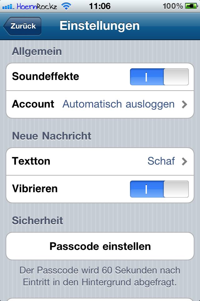 chat apps ohne anmeldung Würzburg